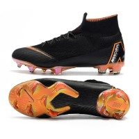 Sepatu Bola Desain Nike Mercurial Superfly VI 360 Elite Bahan Rajut