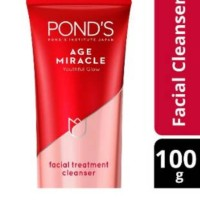 Ponds age miracle facial foam pond's age miracle 100 grc