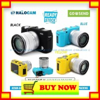 YG221 Silicone Soft Case Cover Casing Premium for Fujifilm X-A3 A5 A10