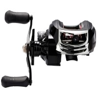 ---- Baitcasting Fishing Reel Alat Pancing Baitcasting Fishing Reel