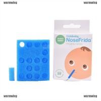Baby Nasal Aspirator 20 Hygiene Filters for NoseFrida The Snotsucker