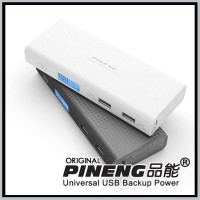 POWER BANK 10000mAH PINENG PN-953 - ORIGINAL