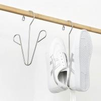 Gantungan / Jemuran Sepatu Stainless Steel