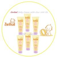 ZWITSAL BABY CREAM WITH ZINC 100 ML