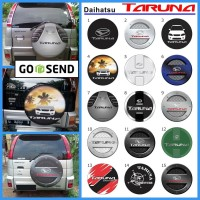 COVER BAN SEREP / SARUNG BAN SEREP Mobil Rush, Terios, CRV TARUNA