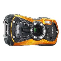 Unik Ricoh WG-50 WG50 Digital camera Murah
