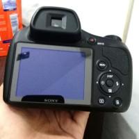 TERMURAH Kamera Sony Cybershot DSC H400