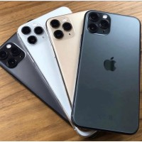 iphone 11 pro 64gb second unit original ex inter bergaransi