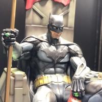 Custom Statue 1/4 / Batman / Not Hot Toys / Not Shf / Not Prime1 Xm