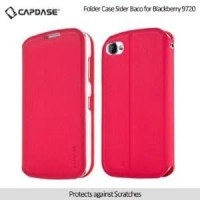 CUCI GUDANG CAPDASE Case Sider Baco Blackberry 9720