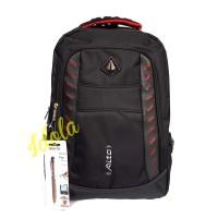 Tas Ransel Sekolah Cowok Alto Free Stylus pen 2IN1 Backpack Casual