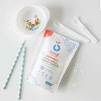 Ougi Baby Liquid Cleanser Sabun Cuci Refill 450ml