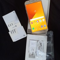 samsung A7 2017 Like New Gold
