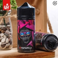 DISKON BANANARILLA 100ML By INDONESIA JUICE CARTEL