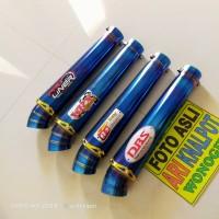 SLINCER KNALPOT CLD WRX DBS PROLINER BLUEMOON D50 51