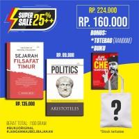 Super Sale Politik Aristoteles dan Sejarah Filsafat Timur