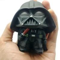 Boneka Goyang Mobil Star Wars Series Stormtrooper Action Figure mainan
