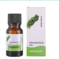 10ml rosemary Essential Oil Minyak 100% Murni Pure Essential Fragrance