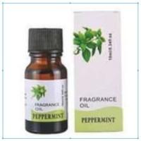 10ml Peppermint Essential Oil Minyak 100% Murni Pure Fragrance