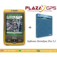 GPS Trimble Juno SA Handheld With Software Terrasync Professional