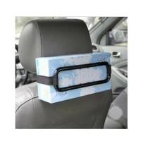 A59 Car Tissue holder Penjepit Tisu Mobil Tempat tissue Kotak Tisu