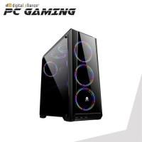 PC GAMING DA QUAKE 9700 SUPER MSI 2080 SERIES