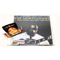 Audiophiles CD Audio : The Incredible Jazz Guitar of Wes Montgomery