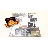 Audiophiles CD Audio : The Jazz Collector Edition - Nat King Cole Vol4