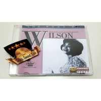 Audiophiles CD - CD Audio : Nancy Wilson - The Jazz and Blues Sessions