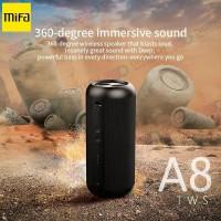 Mifa A8 TWS Bluetooth Speaker 30W Stereo Sound IPX7 Waterproof