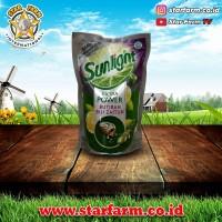 Sunlight Extra Power Butiran Biji Zaitun 720ml - Star Farm