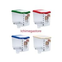 Oriza Rice Box 12,5 kg Tempat Beras Lionstar