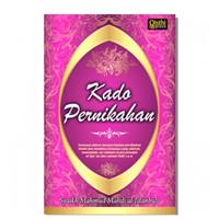 Buku Kado Pernikahan - Qisthi Press