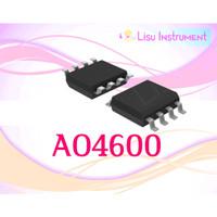 AO4600 Complementary Enhancement Mode Field Effect Transistor SOIC-8