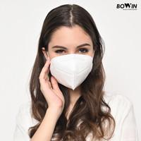Bowin Masker KN95 (NON-CV) - Masker Medis / Masker Kesehatan / Bakteri
