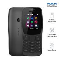 Nokia 110 – Black