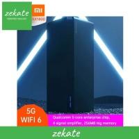 Xiaomi Router AX1800 Wifi 6 5-Core 256M Memory Mesh Home IoT 4 Signal