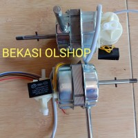 New Motor Kipas/Dinamo Kipas Angin (cosmos,miyako,maspion)
