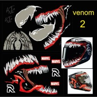 water decal helm motif venom