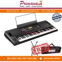 Keyboard Korg EK 50 Arranger Workstation EK50 Entertainer Synthesizer