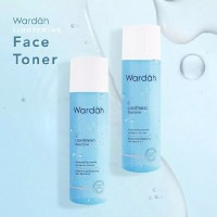 Lightening Face Toner 125ml WARDAH