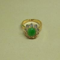 cincin giok tibetan