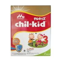 MORINAGA CHIL KID 3 MADU 200 GR