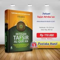 Buku Intisari Tafsir Al-Quran Rahasia Keagungan Ayat Pilihan