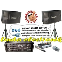 paket termurah sound system linkmaster termurah bagus