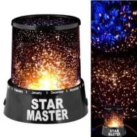 C10 Lampu Tidur Proyektor STAR MASTER