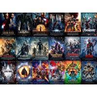 Kaset DVD Film Box Office | TV Series Bebas pilih
