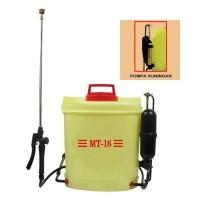 Sprayer Manual 16 Liter - Sprayer Hama Tangki Semprotan Alat Semprot