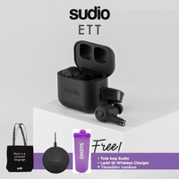 Sudio ETT True Wireless Earphone with Microphone