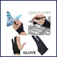 Sarung tangan / Glove wacom / Huion / XP pen wacom glove